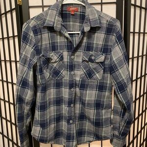 Arizona Flannel Shirt